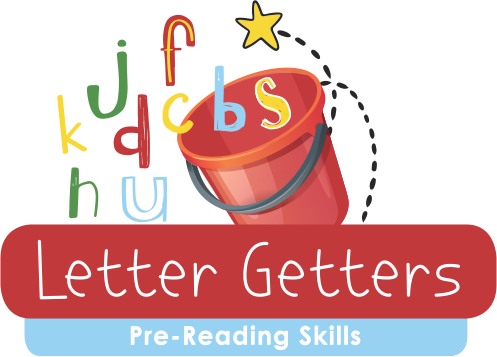 lettergetters main logo