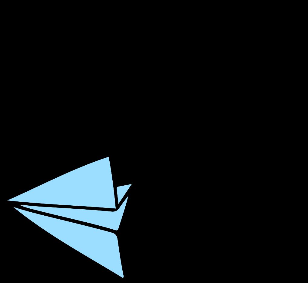 plane sonder wit